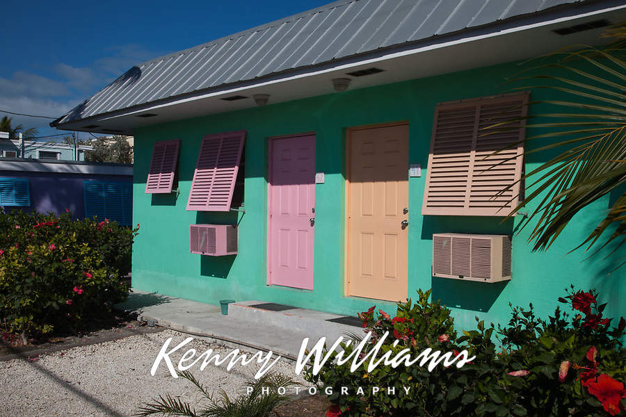 Tropical Syle Architecture, Florida Keys
