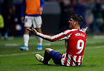Atletico de Madrid's Alvaro Morata during La Liga match. Oct 26, 2019. (ALTERPHOTOS/Manu R.B.)