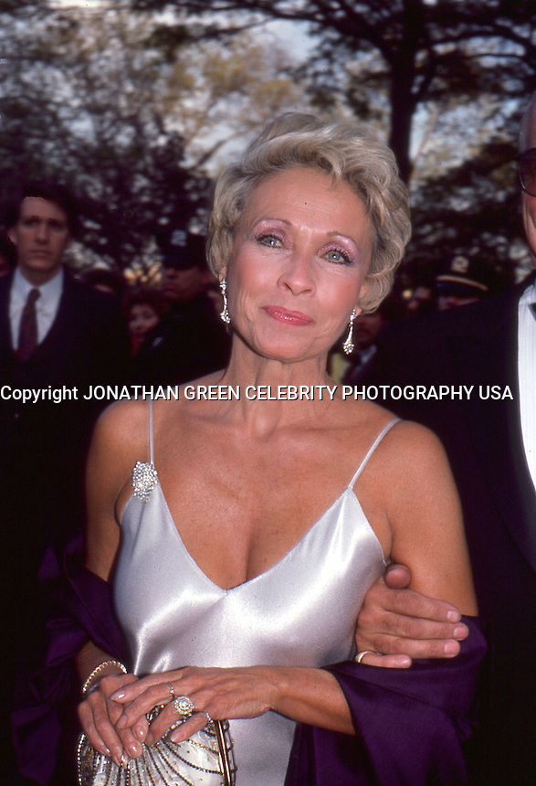 Jane Powell 1986 by Jonathan Green