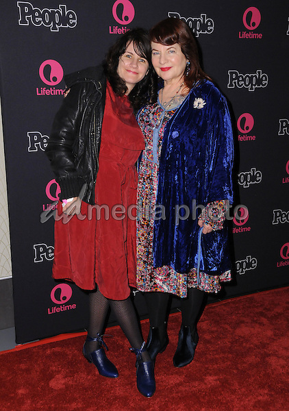 "13 January 2017 - Los Angeles, California - Tiffany Anders, Allison Anders. ""Beaches"" Los Angeles Premiere held at the Regal LA Live Theater. Photo Credit: Birdie Thompson/AdMedia"