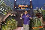 Jurassic Park Green Screen