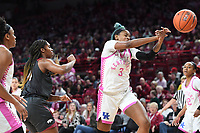 Image from Arkansas' 103-85 win over Kentucky Sunday Feb. 9, 2020. More images are found at nwaonline.com/uabball/ (NWA Democrat-Gazette/J.T. Wampler)