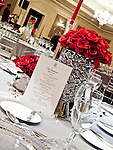 Ritz Carlton Hotel - Interiors