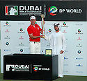 2010 Dubai World Golf Championship
