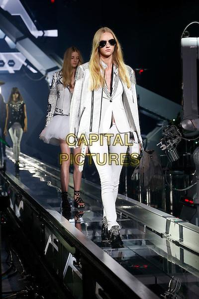 PHILIPP PLEIN<br /> Milan Fashion Week, Ready to Wear,Spring Summer 2016, Milan, Italy September 23, 2015.<br /> CAP/GOL<br /> &copy;GOL/Capital Pictures