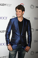 "LOS ANGELES - MAR 15:  Brett Dier at the PaleyFEST LA 2015 - ""Jane the Virgin"" at the Dolby Theater on March 15, 2015 in Los Angeles, CA"