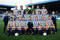Sheffield Wednesday Archive