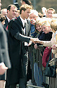 23/06/2005         Copyright Pic : James Stewart.File Name : sct_jspa13 wills graduation.PRINCE WILLIAM GREETS THE CROWDS AFTER HIS GRADUATION FROM ST ANDREWS UNIVERSITY......Payments to :.James Stewart Photo Agency 19 Carronlea Drive, Falkirk. FK2 8DN      Vat Reg No. 607 6932 25.Office     : +44 (0)1324 570906     .Mobile   : +44 (0)7721 416997.Fax         : +44 (0)1324 570906.E-mail  :  jim@jspa.co.uk.If you require further information then contact Jim Stewart on any of the numbers above.........