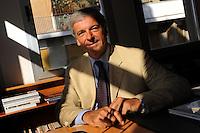 COOP. Società cooperativa.Fondata nel 1967. Grande distribuzione organizzata di prodotti alimentari e beni di largo consumo..COOP. Cooperative Society. Founded in 1967. Organized Retail of food and consumer goods..Aldo Soldi. Presidente di Ancc. Coop....