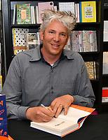 MAY 16 Edd China book signing, London