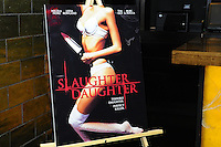 """Slaughter Daughter"" The Final Cut Screening After Party at Sanctuary Hotel's Haven Rooftop"