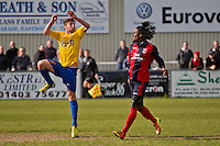 Eastbourne Borough FC (2) v Staines Town FC (0) 27.04.13