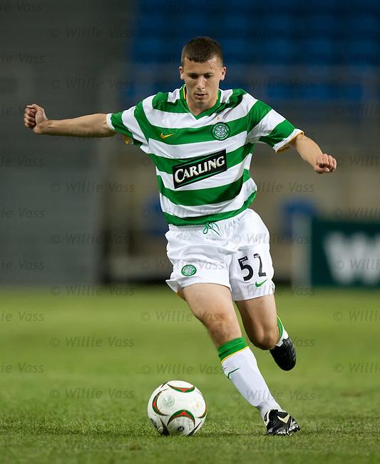 Paul Caddis, Celtic