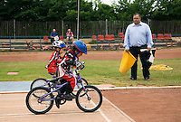 Cycle Speedway - Ipswich CSC Training - 12th June 2015