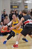 20170829 Basketball – CSW Junior Finals