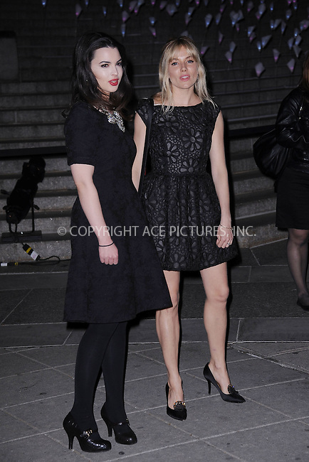 WWW.ACEPIXS.COM . . . . . .April 16, 2013...New York City....Matilda Sturridge and Sienna Miller attends the Vanity Fair Party 2013 Tribeca Film Festival Opening Night Party held at the New York State Supreme Courthouse onon April 16, 2013 in New York City ....Please byline: KRISTIN CALLAHAN - ACEPIXS.COM.. . . . . . ..Ace Pictures, Inc: ..tel: (212) 243 8787 or (646) 769 0430..e-mail: info@acepixs.com..web: http://www.acepixs.com .