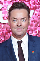 Stephen Mulhern<br /> at the ITV Gala 2017 held at the London Palladium, London<br /> <br /> <br /> ©Ash Knotek  D3349  09/11/2017