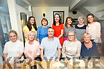 St. John's Night Mid Summer party for staff of Killury National School at Bella Bia's on Friday