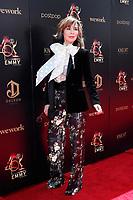 PASADENA - May 5: Lauren Koslow at the 46th Daytime Emmy Awards Gala at the Pasadena Civic Center on May 5, 2019 in Pasadena, California