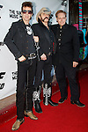 "THE HEAD CAT: SLIM JIM PHANTOM (James McDonnell), LEMMY (Ian Frasier Kilmister), DANNY B. HARVEY.arrives to the Sunset Strip Music Festival's ""Tribute to Slash"" at the House of Blues Sunset Strip, in recognition of the City of West Hollywood's official 'Slash Day'.West Hollywood, CA, USA. August 26, 2010. ©CelphImage"