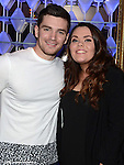 David Witts AKA Eastenders Joey Branning at Earth Night Club Drogheda. Photo:Colin Bell/pressphotos.ie