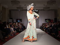 Pakistan Fashion Week UK No.5