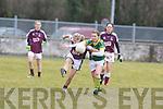 Kerry Ladies v Galway