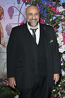 "Omid Djalili<br /> arriving for the European premiere of ""The Nutcracker and the Four Realms"" at the Vue Westfield, White City, London<br /> <br /> ©Ash Knotek  D3458  01/11/2018"