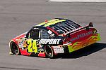 Feb 08, 2009; 1:13:30 PM; Daytona Beach, FL, USA; NASCAR Sprint Cup Series qualifying for the Daytona 500 at Daytona International Speedway.  Mandatory Credit: (thesportswire.net)