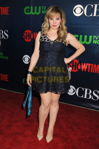 17 July 2014 - West Hollywood, California - Kirsten Vangsness. CBS, CW, Showtime Summer Press Tour 2014 held at The Pacific Design Center. <br /> CAP/ADM/BP<br /> &copy;Byron Purvis/AdMedia/Capital Pictures