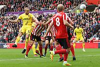 Sunderland v Fleetwood Town - 08.09.2018