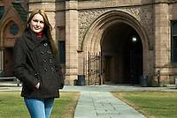 Sarah @ Yale