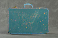 Willard Suitcases Project /Alice R<br /> &copy;2013 Jon Crispin<br /> All Rights Reserved