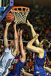 2013-06-14-FC Barcelona Regal vs R. Madrid: 72-84 - League Endesa 2012/13-Final, Game 3
