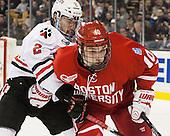 150223-PARTIAL-Beanpot Final-Northeastern University Huskies vs Boston University Terriers (m)