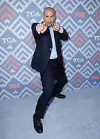 08 August  2017 - West Hollywood, California - Coby Bell.   2017 FOX Summer TCA held at SoHo House in West Hollywood. Photo Credit: Birdie Thompson/AdMedia