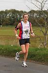 2010-10-17 Abingdon Marathon 14 course SB