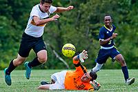 09-05-17 Cecil College v Allegany College Soccer