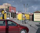 "Bielsk Podlaski 03.2012 Poland.Photographic journey around Poland..Photo by Maciej Jeziorek/Napo Images..Bielsk Podlaski 03.2012 Polska.Projekt ""Fragmenty"". Fotograficzna podroz dookola Polski..fot. Maciej Jeziorek/Napo Images."