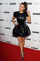Madison Beer at the Glamour Women of the Year Awards at Berkeley Square Gardens, London, England on June 6th 2017<br /> CAP/ROS<br /> &copy; Steve Ross/Capital Pictures /MediaPunch ***NORTH AND SOUTH AMERICAS ONLY***