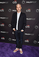 BEVERLY HILLS, CA - SEPTEMBER 08:  Executive producer Matt Tolmach attends The Paley Center for Media's 11th Annual PaleyFest fall TV previews Los Angeles for Hulu's The Mindy Project at The Paley Center for Media on September 8, 2017 in Beverly Hills, California.<br /> CAP/ROT/TM<br /> &copy;TM/ROT/Capital Pictures