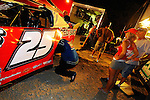 Aug 8, 2009; 9:59:29 PM; Union, KY., USA; The North-South 100  running a 50,000-to-win Lucas Oil Late Model Dirt Series sanctioned event at Florence Speedway.  Mandatory Credit: (thesportswire.net)