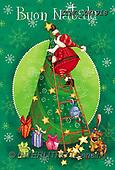 Marcello, CHRISTMAS SANTA, SNOWMAN, WEIHNACHTSMÄNNER, SCHNEEMÄNNER, PAPÁ NOEL, MUÑECOS DE NIEVE, paintings+++++,ITMCXM1918,#X#