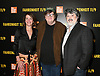 Executive Producer Basel Hamdan, and Producers Meghan O'Hara, Michael Moore, Tia Lessen and Carl Deal  attends the Fillm Society of Lincoln Center New York Premiere of Michael Moore's  &quot;Fahrenheit 11/9&quot; on September 13, 2018 at Alice Tully Hall in New York City, New York, USA.<br /> <br /> photo by Robin Platzer/Twin Images<br />  <br /> phone number 212-935-0770