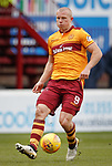 Curtis Main, Motherwell
