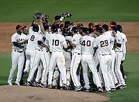 AZL Giants 2009