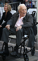 Hollywood, CA - November 06 Kirk Douglas, Attends Michael Douglas Honored With Star On The Hollywood Walk Of Fame on November 06, 2018. <br /> CAP/MPI/FS<br /> &copy;FS/MPI/Capital Pictures