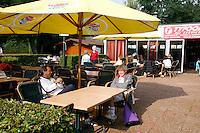 10-9-08, Houten, KNLTB Fotoshoot,