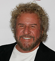 LOS ANGELES, CA - FEBRUARY 08: Sammy Hagar at the MusiCares Person of the Year Tribute held at Los Angeles Convention Center, West Hall on February 8, 2019 in Los Angeles, California. <br /> CAP/MPI/IS/CSH<br /> &copy;CSHIS/MPI/Capital Pictures