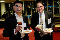 University of Chicago - Lab School - DePencier Event - November 16, 2013
